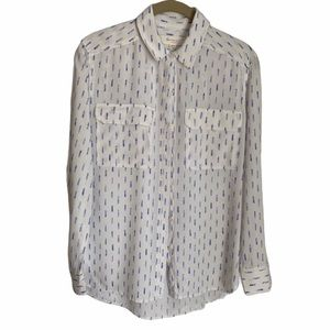 VINCE CAMUTO BUTTON DOWN